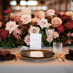 How to create a lavish and modern celebration
