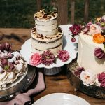 Enticing cake trends to look out for (with Australia's top cake artists!)