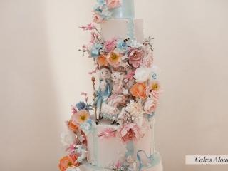 Cakes-Alouisa