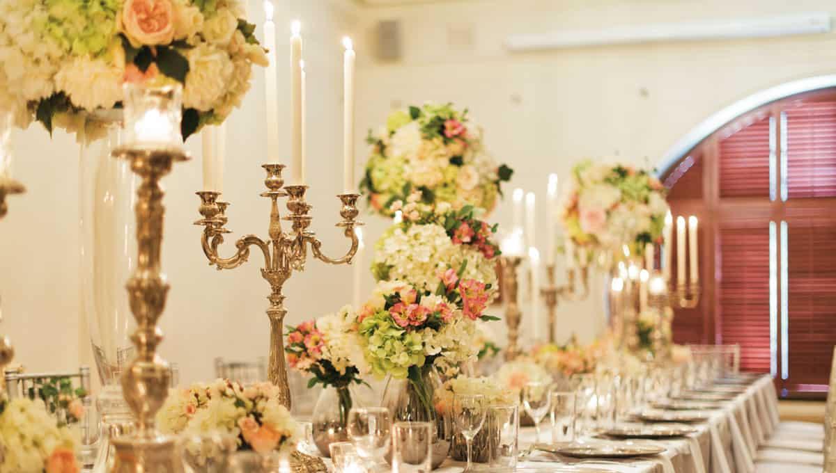 Treasury Brisbane Wedding Showcase