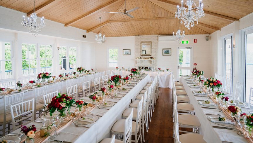 ac7e7eebd8f5 Weddings at Tiffany s shares tips for a classic and grand wedding ...