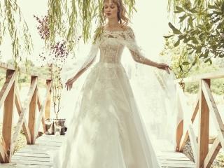 1-Elisabetta-Polignano-Bridal-Collection-2019-10