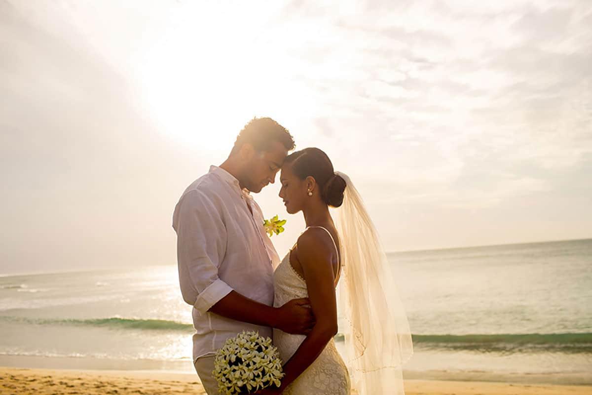 Win a Fijian wedding package