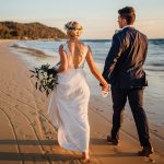 A dream destination wedding without the flight? Discover Tangalooma Island Resort