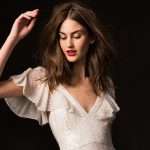 Temperley Willow Bridal Winter19 Collection
