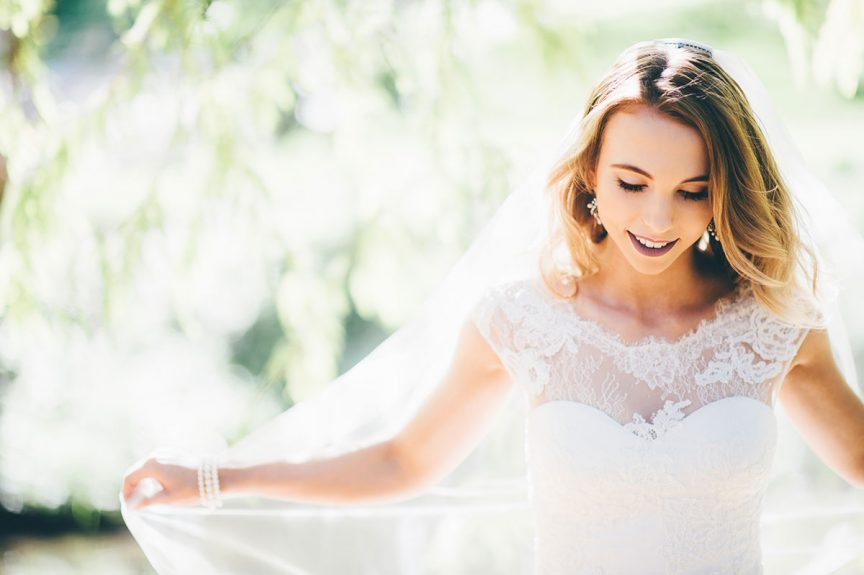 Win a French Collection wedding gown - Queensland Brides