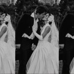 The Veronicas' Lisa celebrates wedding at Secrets on the Lake!