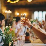 Expert advice: The formalities of receptions
