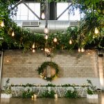 How Kelly + Josiah transformed The Joinery into a wedding wonderland