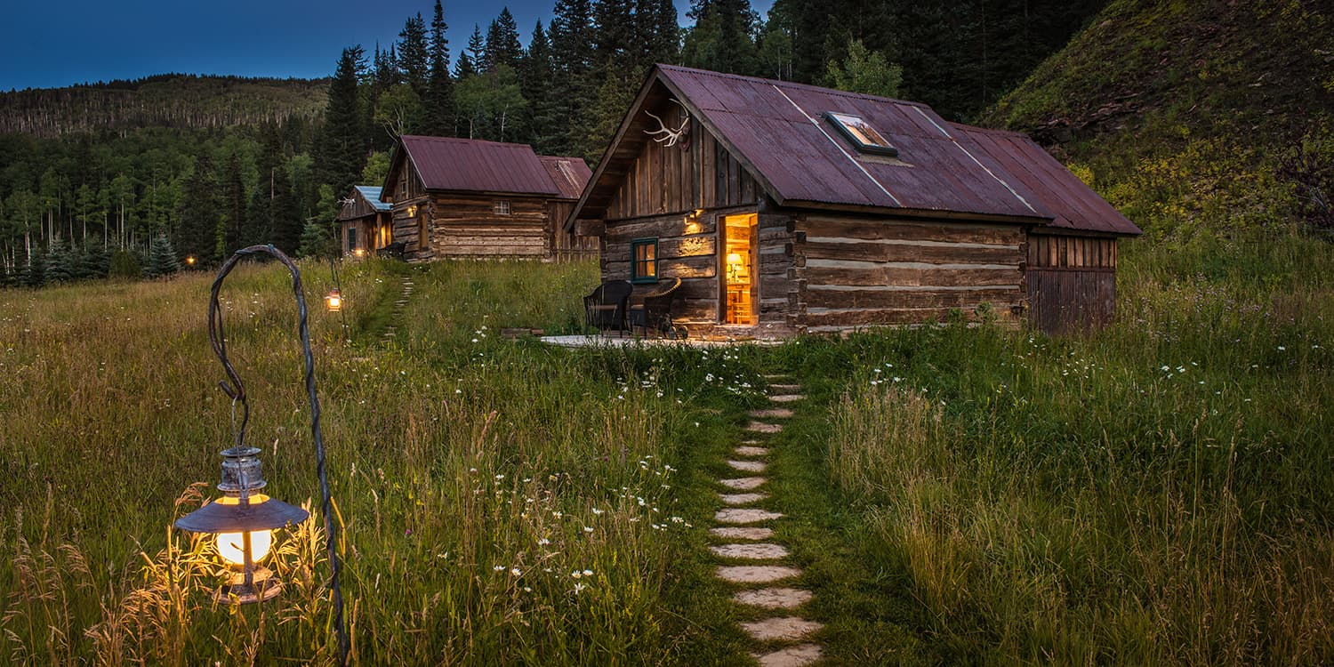 forge-cabin-credit-Dunton-Hot-Springs