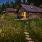 Country roads, take us here now: How to honeymoon in Colorado