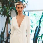 Bridal fashion trends for 2019: Clean and simple