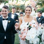 Wedding trends 2019: Lush blooms