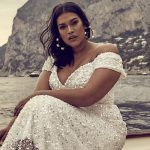 Wedding dress trends for 2019: Off-the-shoulder styles