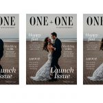Introducing… ONE+ONE, our new monthly digital mag!
