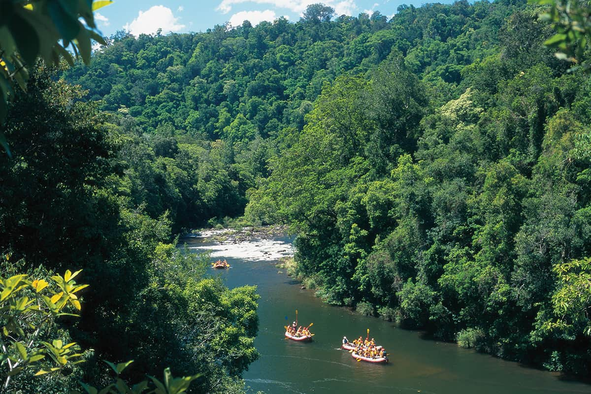 editWhite-Water-Rafting-on-Tully-River--Mandatory-credit--Tourism-and-Events-Queensland