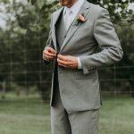 An essential groom's 12-month wedding checklist