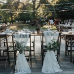 How to make your wedding eco-friendly