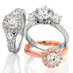 Xennox Diamonds shares top three tips for buying an engagement ring
