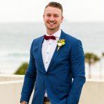 9 dapper grooms' suit trends for 2019
