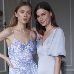 Monique Lhuillier Bridesmaids Spring 2020 Collection