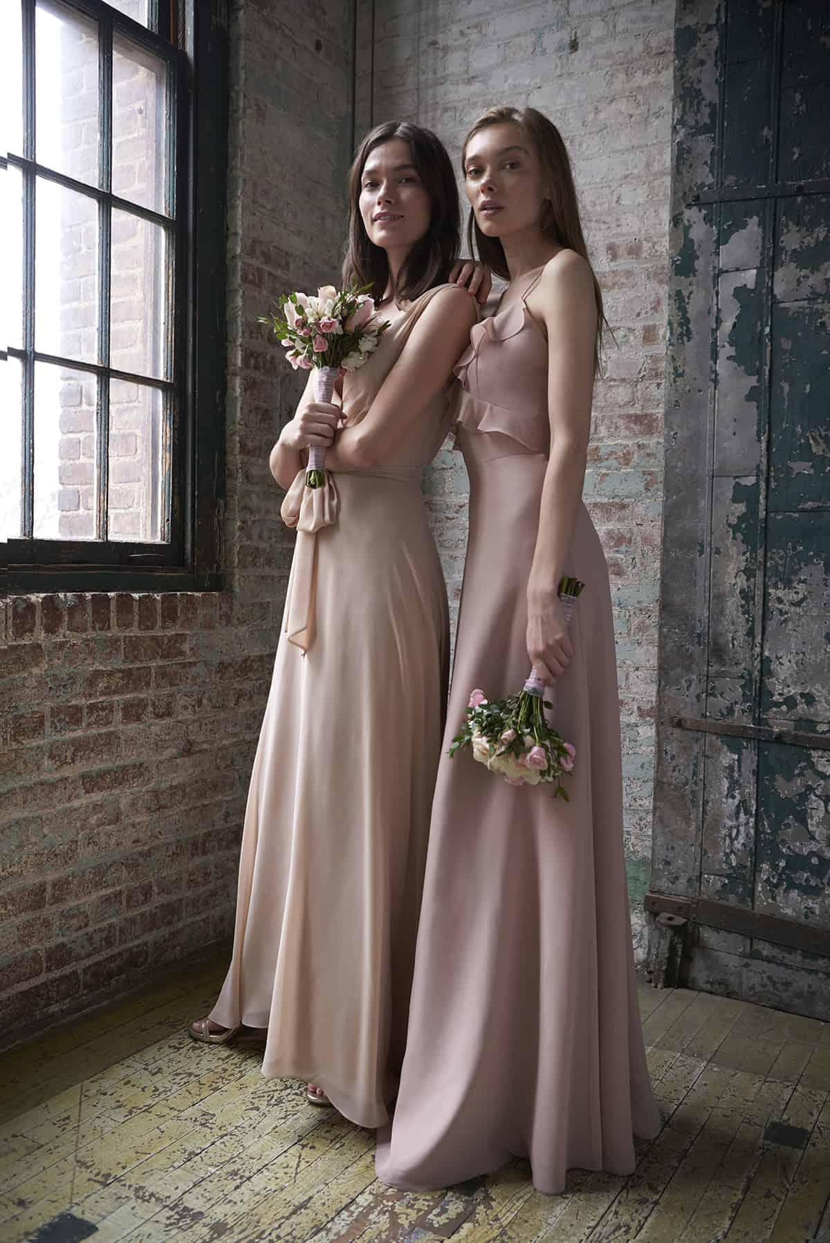 1513dd3f6f78 Monique-Lhuillier-Bridesmaids-Spring-2020-Collection-02. Monique-Lhuillier -Bridesmaids-Spring-2020-Collection-02