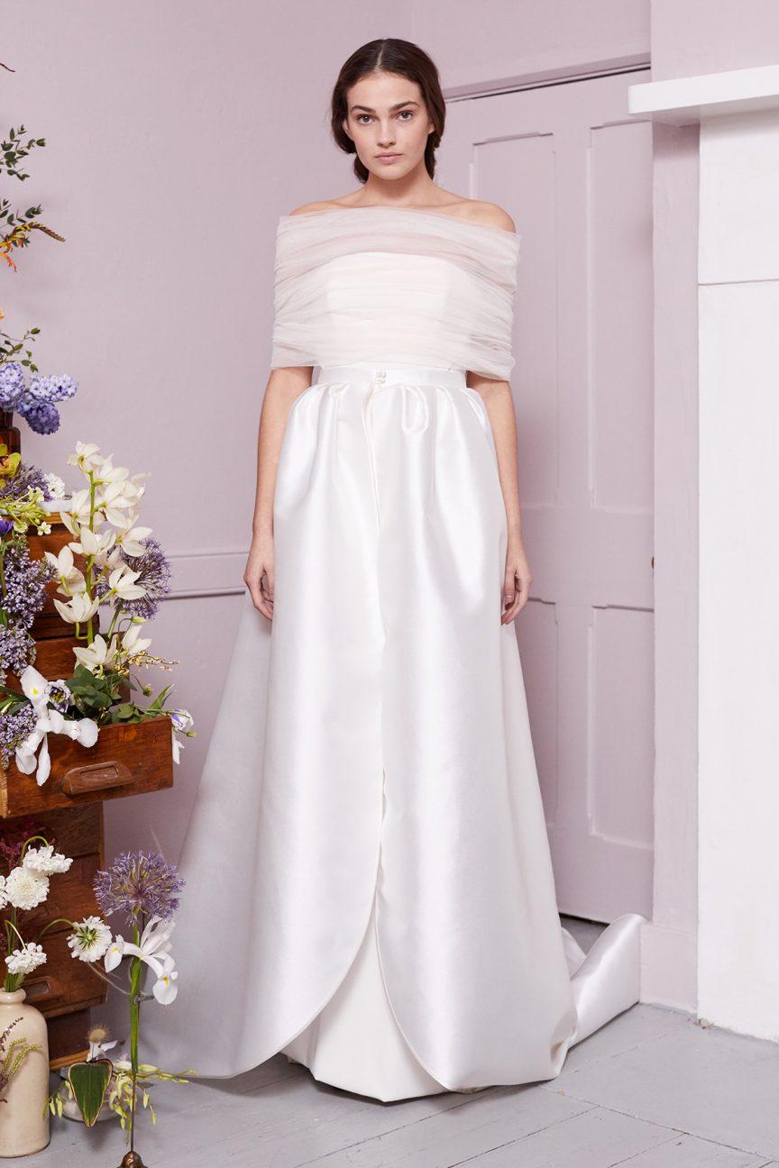 Manet-Shrug,-Oliver-Corset-&-Christian-Petal-Skirt-by-Halfpenny-London