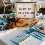 Entertaining 'kids zone' ideas for your wedding