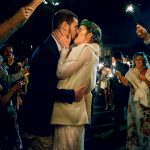 5 reasons you'll love a cool-season wedding