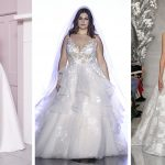 Bridal Fashion Week Spring 2020 trends: Full-skirted ballgowns