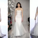 Bridal Fashion Week Spring 2020 trends: Mermaid styles