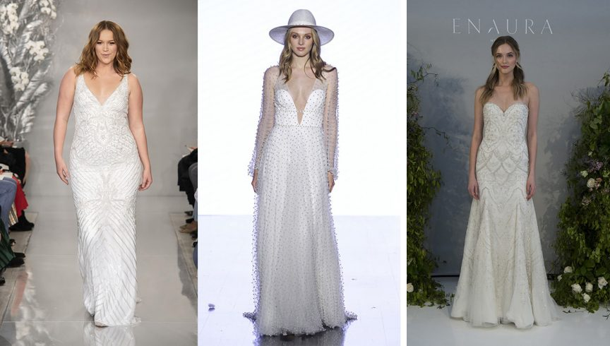 Sequins-stones-pearls-Spring-Bridal-2020-Fashion-Week-feature