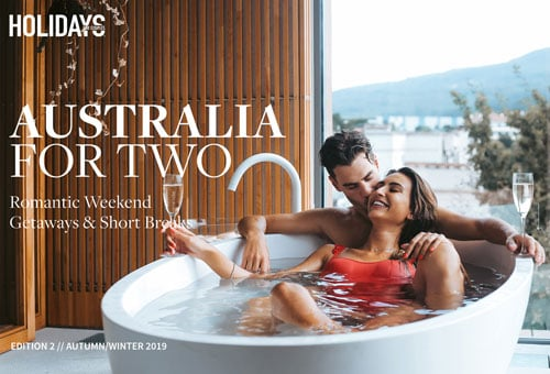 Romantic Weekends Away Short Breaks Australia