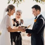 Tips for writing your wedding vows