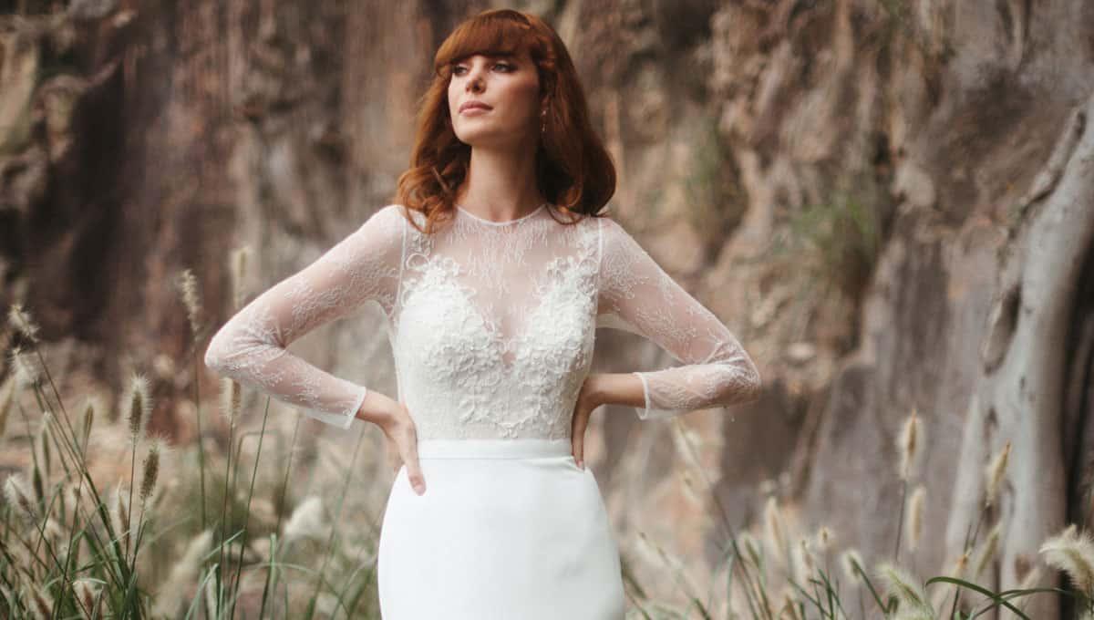 Wendy Makin Bridal Gowns
