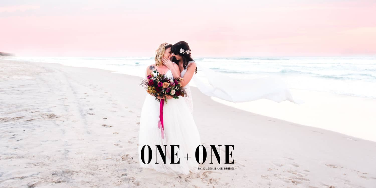 ONE+ONE magazine August-September 2019 issue