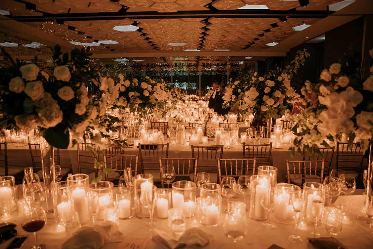 Emporium Hotel South Bank Weddings
