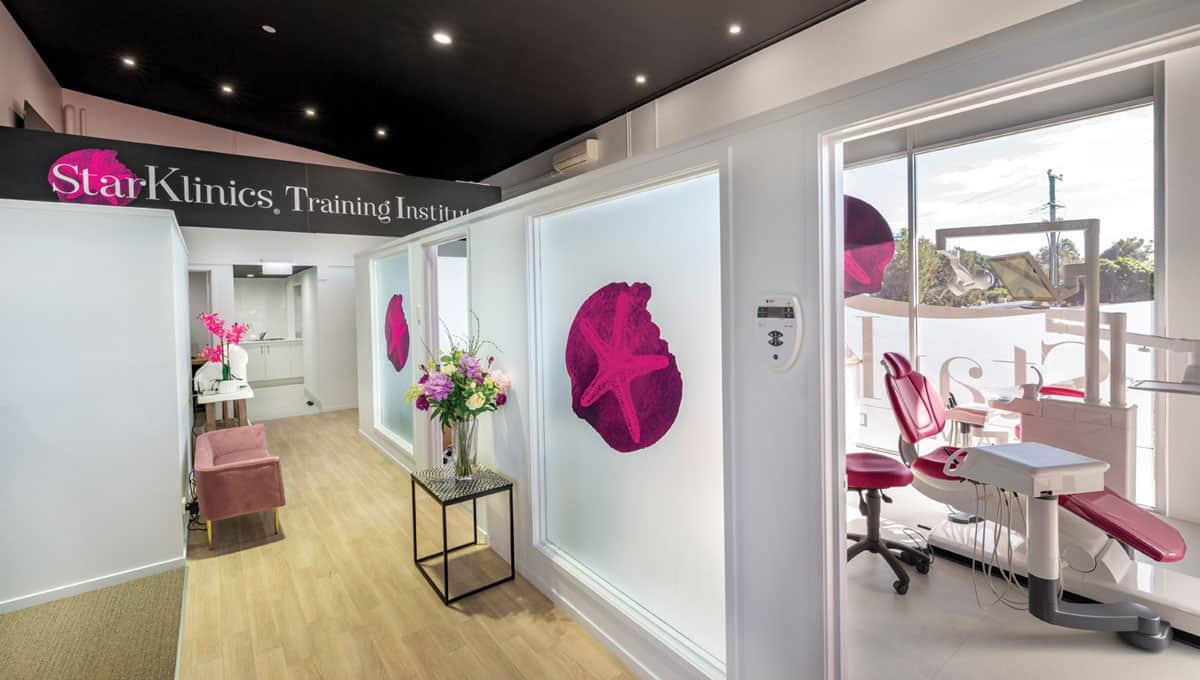 pain free dentistry with Starklinics