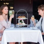 Win a luxury High Tea at Flaxton Gardens for 4