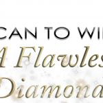Win a flawless diamond with Pavection Jewellery