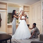 Conrad Bali's new luxury bridal suites are sweet perfection