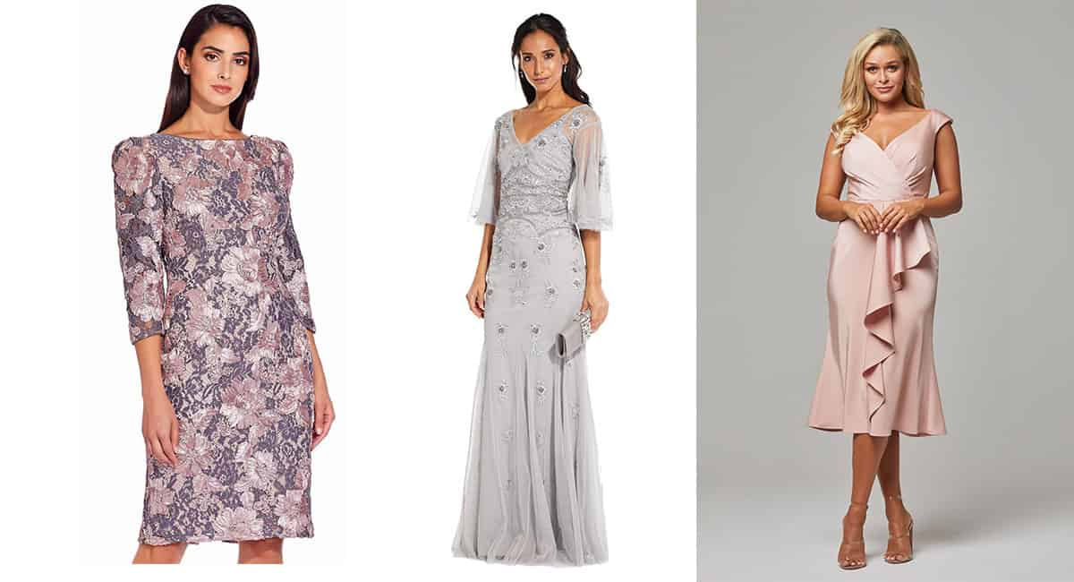 Mothers Only Mother of the Bride dresses