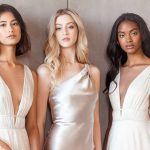 Beautiful bridesmaid dresses and stunning bridal robes for your bride tribe