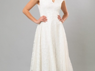 'Innocence Wedding Dress
