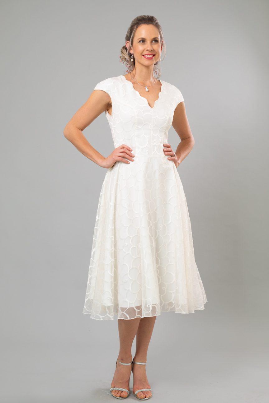 'Innocence Wedding Dress