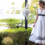 Introducing the 'Understated Brides Collection' from Living Silk