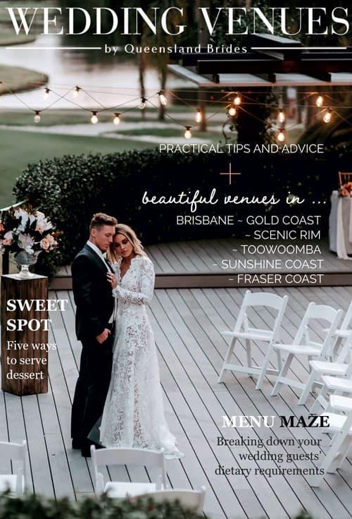 Wedding Venues Edition 5