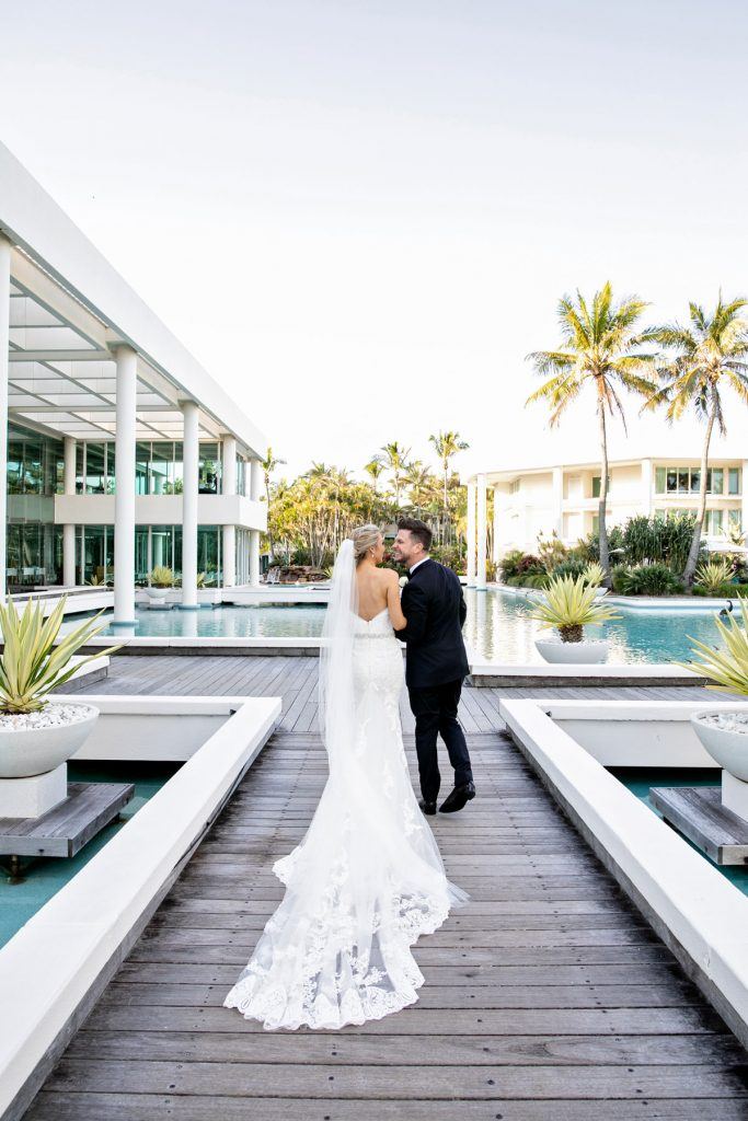 Sheraton Mirage Gold Coast wedding venue