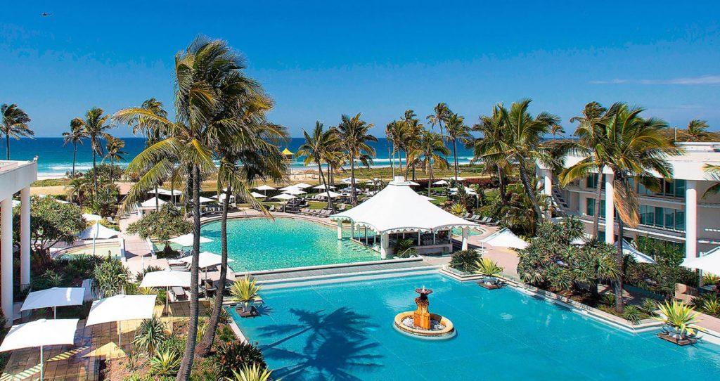 Sheraton Grand Mirage Resort