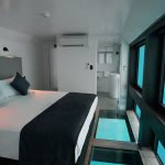 """Win a night in Australia's first underwater accommodation, """"Reefsuites"""" with Cruise Whitsundays"""